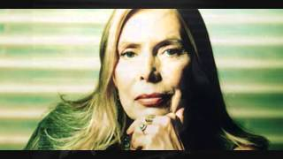 Joni Mitchell - Strong and Wrong