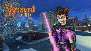 Wizard101: Polaris Storm Walkthrough - Ep 1