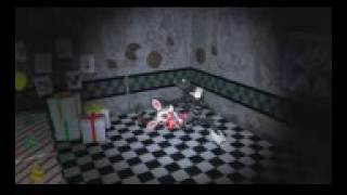 Five Nights At  Freddi's Cansion