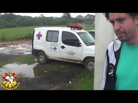Vereador Leandro de Jesus Confirma que Hospital de São Lourenço da Serra está sem ambulâncias