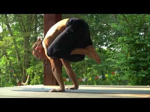 Практика йоги. Геннадий Болгов. Часть 2