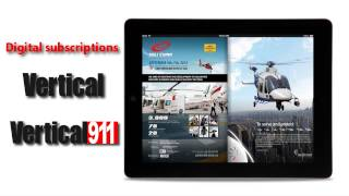 Vertical  Magazine sizzle reel