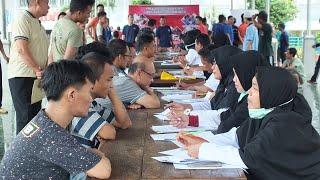 Program Rehabilitasi Bagi Warga Binaan Pecandu Narkotika