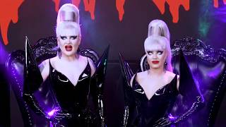 Picture of a TV show: Dragula