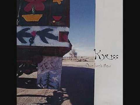 Kyuss - Fatso Forgotso Phase II (Flip the Phase) WMG©
