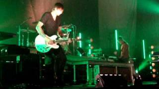 """Sirens"" (Live) Angels & Airwaves"