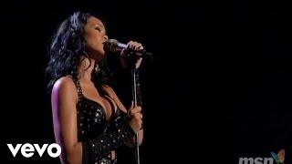 Rihanna   Rehab (Live)