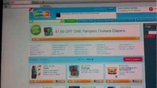 Where do you find Printable Coupons?!?!