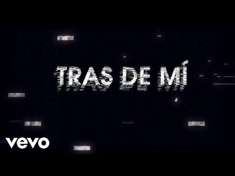 RBD - Tras De Mí (Lyric Video)