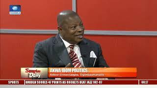 Akwa Ibom Politics: PDP Accuses APC Of Manipulating Security Apparatus Pt.1 |Sunrise Daily|