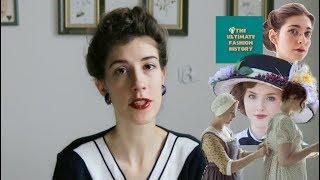 Fashion History Youtubers You Should Watch