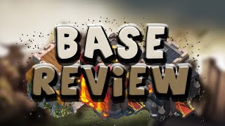 Clash of Clans | Subscriber Base Review Ep. #2 - Town Hall 9