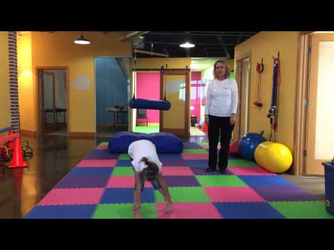 Fun Kids Animal Exercises to Develop Gross and Fine Motor Skills - Part II