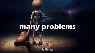 i have many problem | Inspirational Quotes | Whatsapp Status Video | Re Affection