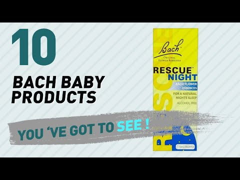 Bach Baby Products Video Collection // New & Popular 2017