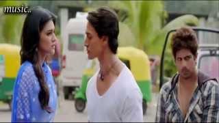 Chal Wahan Jaate Hain Full Song  with lyrics- Arijit Singh | Tiger Shroff, Kriti Sanon