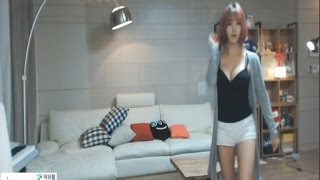 bj이설♥현아 빨개요 파워풀한 댄스커버! / HYUNA RED sexy dance cover!