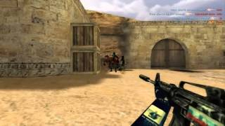 Best Player In Counter Strike 1.6