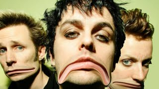 Why Green Day is the worst band ever.....