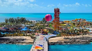 CocoCay Tour, Royal Caribbean's Private Island in the Bahamas - Perfect Day