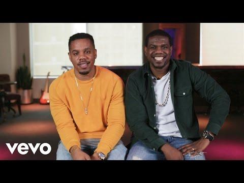 R. City - Locked Away (Vevo Show & Tell)