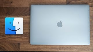 Best Tips for Using the macOS Finder More Efficiently