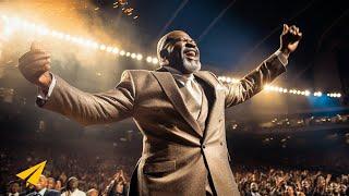 Bishop T.D. Jakes Motivation - #MentorMeBishopJakes
