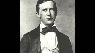 Stephen Foster - Wilt Thou Be Gone Love?