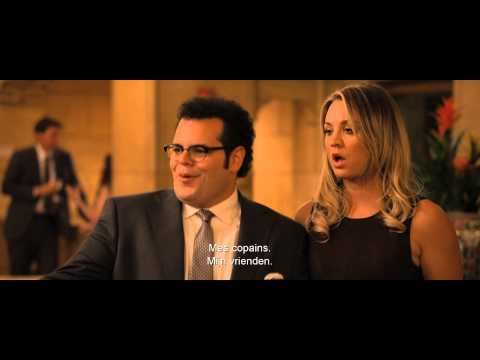 The Wedding Ringer (Témoin à louer) // Trailer D (NL/FR sub)