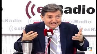 Federico Jiménez Losantos Entrevista A Daniel Pérez