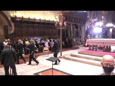 20è IOF - L'Orgue concertant: Tintinnabuli