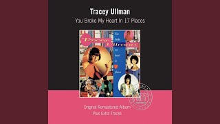 """""""Life is a Rock"""" by Tracey Ullman"""