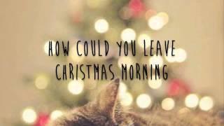 Last Christmas Ariana Grande Lyrics