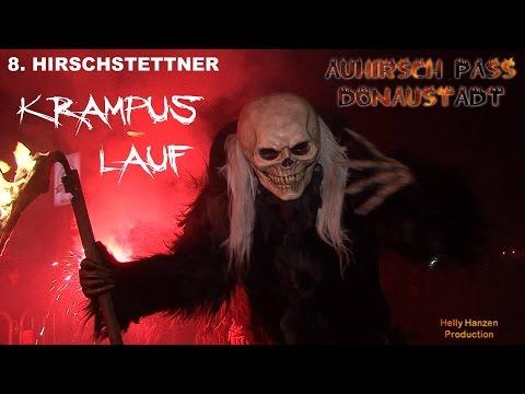 Krampuslauf Hirschstetten 2014 (Die Highlights)