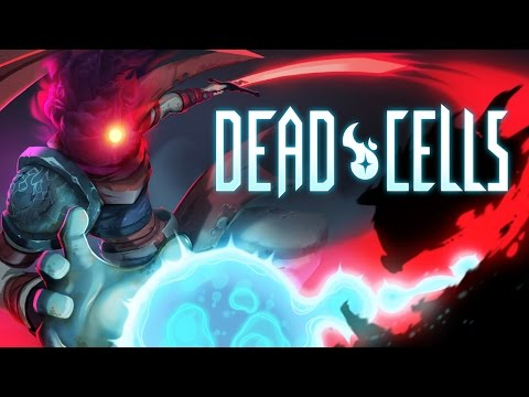 Dead Cells - Reveal Trailer thumbnail