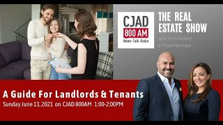A Guide for Landlords & Tenants