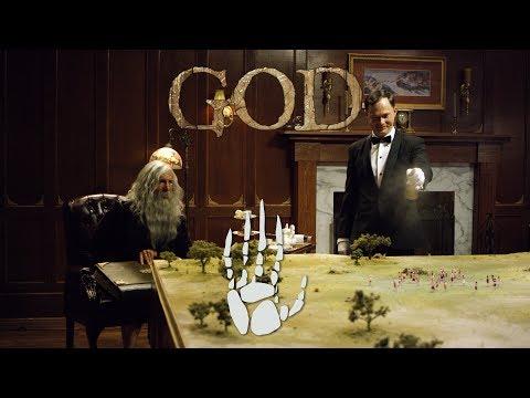 《第九禁區》導演製片小組短片《GOD》一窺至上神的反覆無常