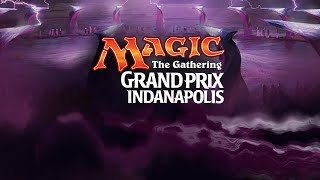 Grand Prix Indianapolis 2016 Quarterfinals