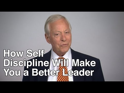 How Self Discipline Will Make You A Better Leader?