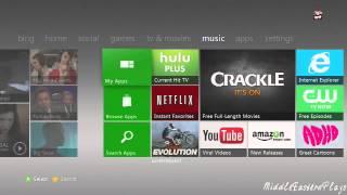 How to Delete Xbox 360 Profile - HD - 2015