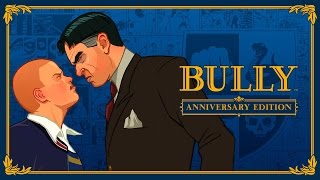 Bully: Anniversary Edition [iOS/Android] - recenzja