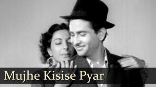 Mujhe Kisi Se Pyar Ho Gaya - Nargis - Raj Kapoor   - YouTube