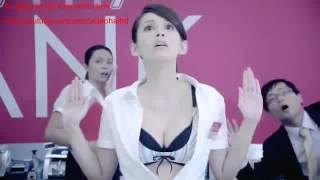 Quảng cáo áo ngực bá đạo nhất tôi từng xem beeg =))