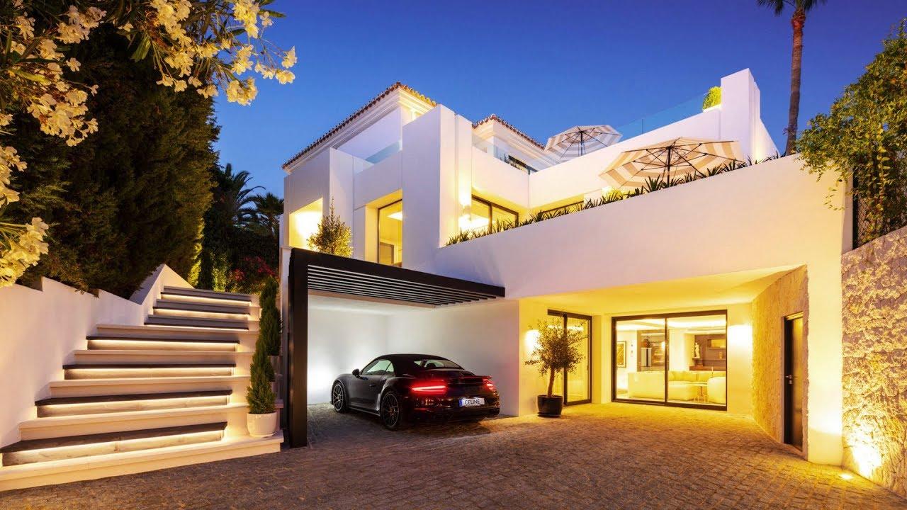 Espectacular Villa en una ubicación privilegiada en Los Naranjos Golf, Marbella
