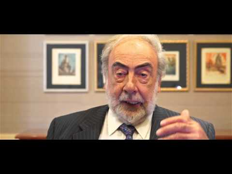 Eduardo Barcesat at CAF 2015 annual Forum - Interview