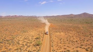 Off-Road in Outback South Australia Pt. 1 | Hema 4x4 Expedition