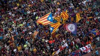 Jika Catalunya Merdeka, Ini Susunan Pemain Tim Nasional Mereka, Termasuk dari Barca dan Madrid