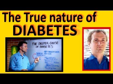 Tägliche Ernährung für Diabetiker