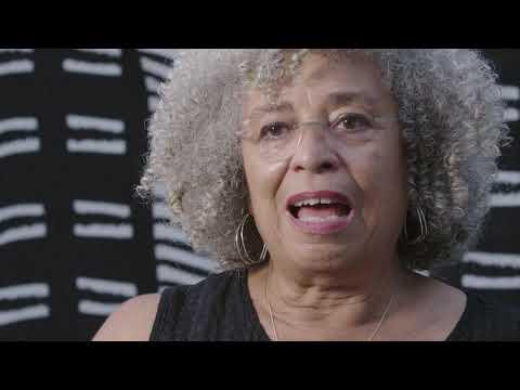 Sample video for Angela Davis