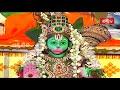 వానర సైన్యం గురించి సీతమ్మకు కలిగిన సందేహం | Dr P Srinivas | Bhakthi TV - Video